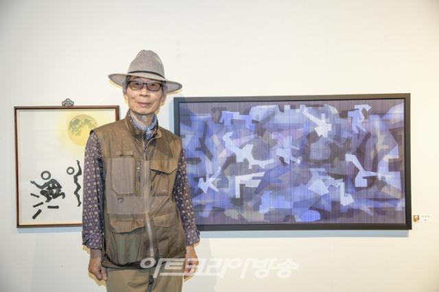 The 9th Exhibition of the SANG Fine Arts Group-象 美術會展